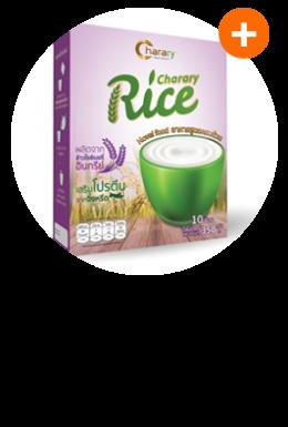 B01-High Protein Rice milk Drink