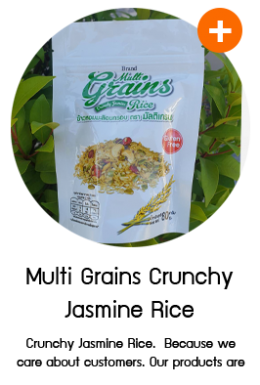 K39-Crunchy Jusmine Rice